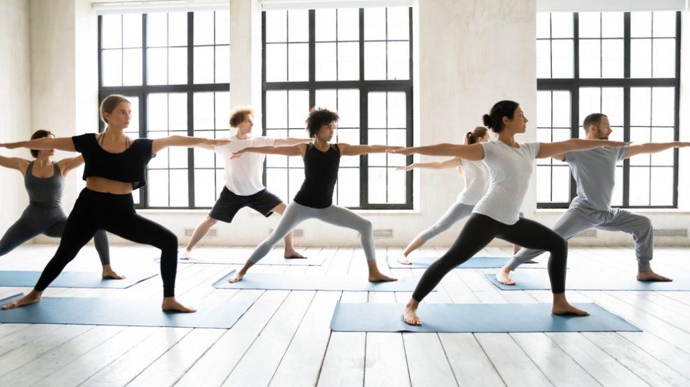 biensfaits du yoga